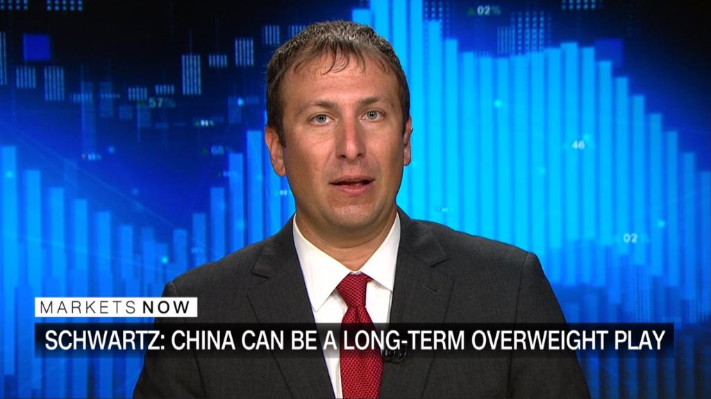 Why China and FAANG can still be attractive for investors