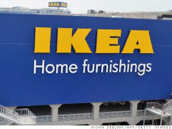 Ikeas First India Store Opens To Customers