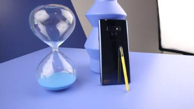 Samsung Galaxy Note 9 will bring a longer battery life -- and Fortnite
