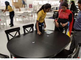 Ikea Has Finally Opened In India Here S What Its First Customers Think