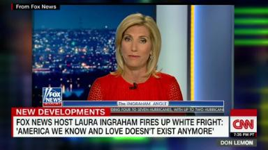 Fox News host addresses controversial comments