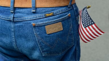 Lee and Wrangler jeans get the boot as VF Corp moves to Denver