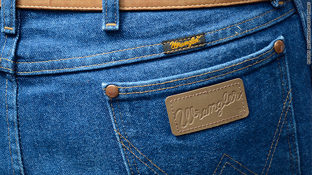 36ca0b51 Lee and Wrangler jeans get the boot as VF Corp moves to Denver