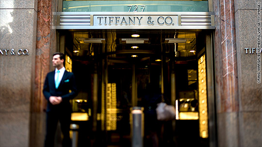 b52728bcbe Tiffany is remodeling to draw more Millennials