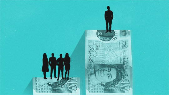 The UK is trying to rein in CEO pay. It isn't working