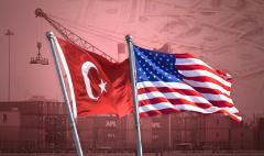 Turkish lira weakens after US threatens more sanctions