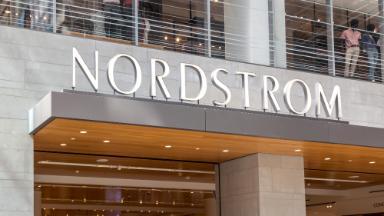 Nordstrom racks up big gain in digital sales