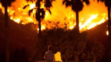 Most economic forecasts have a big blind spot: Climate change