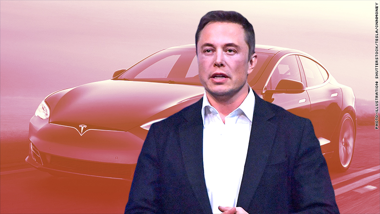 Elon Musk tells Arianna Huffington he can't change his work habits at Tesla