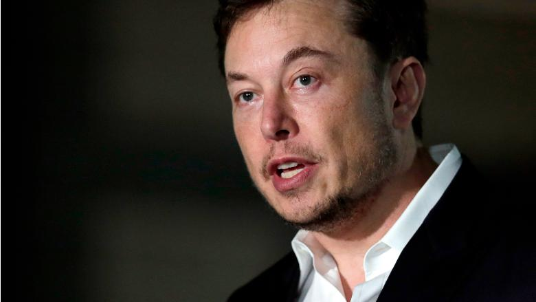 Elon Musk: This has been the most painful year of my career