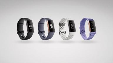 Fitbit Charge 3 is a waterproof smartwatch disguised as a fitness tracker