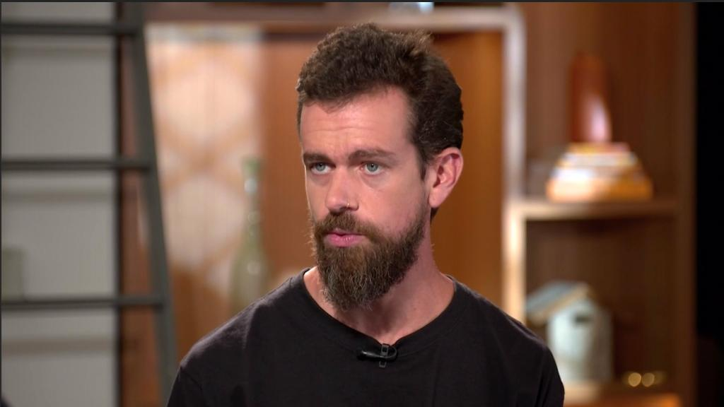 Twitter CEO: 'I haven't done enough' to be transparent