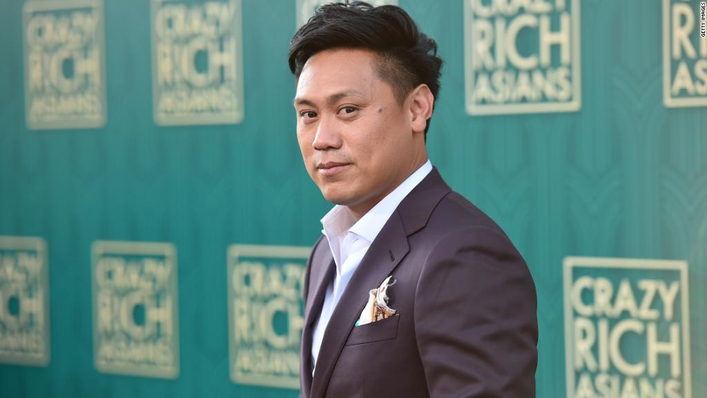 'Crazy Rich Asians' director on 'overwhelming' audience response