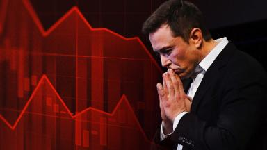 Tesla investor to Musk: Don't go private. Stock could be worth $4,000