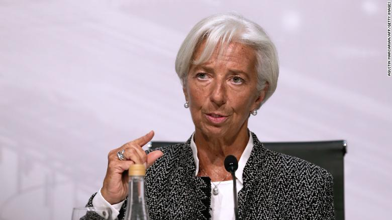 imf lagarde g20 meeting