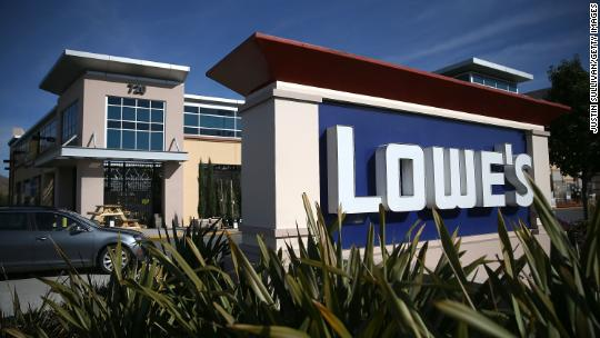 Why Lowe S Is Closing Stores And Slashing Inventory