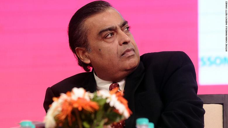 01 Mukesh Ambani FILE