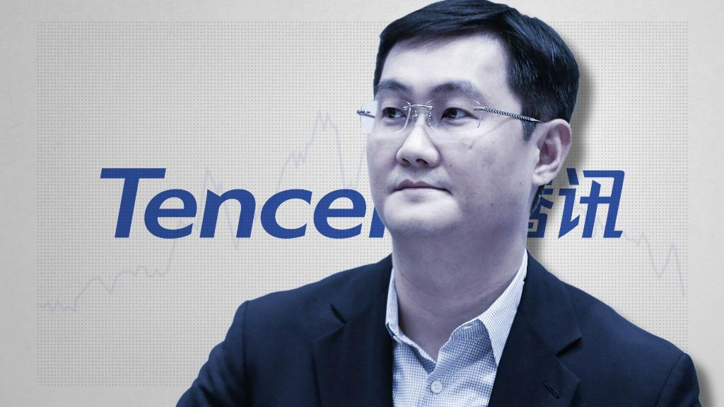 Tencent loses Billions after China fights myopia with gaming curbs