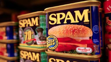 SPAM maker Hormel gets burned by tariffs