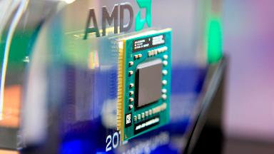 Move over, Intel. AMD rules in Silicon Valley and on Wall Street