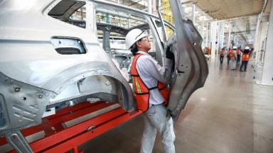 US-Mexico trade deal could be a relief for automakers