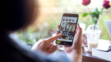 Instagram combats misinformation and trolls with three new features