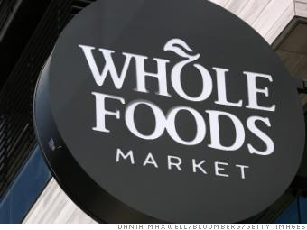 Amazon-Whole Foods one year later: The grocery business will