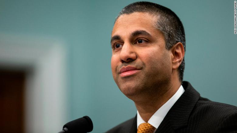 ajit pai april 2018