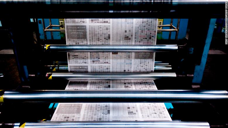 02 newspaper tariffs RESTRICTED