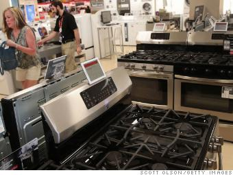 kitchenaid appliances sears kenmore whirlpool whr company that got its start more than century ago by selling at sears pulled products from sears stores last year along with how the onceproud kenmore brand ended up on scrap heap