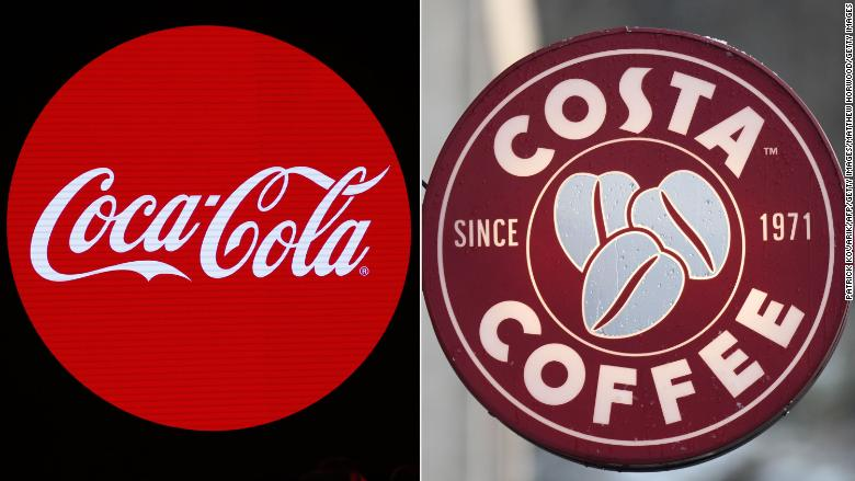 01 coca cola costa coffee SPLIT