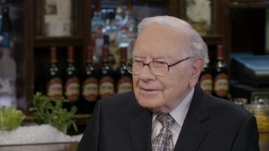 Why is Warren Buffett launching a health care company?