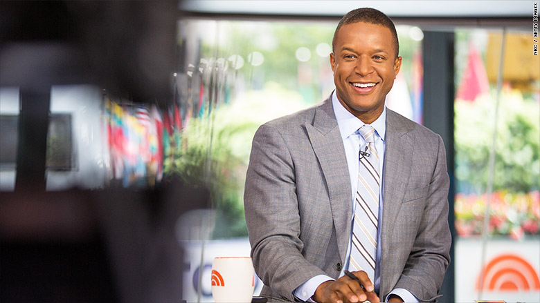 craig melvin today show