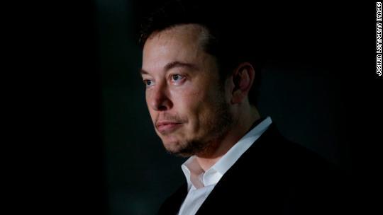 Caver sues Elon Musk for defamation
