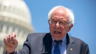 Bernie Sanders' 'Stop BEZOS' bill targets worker pay at Amazon and Walmart