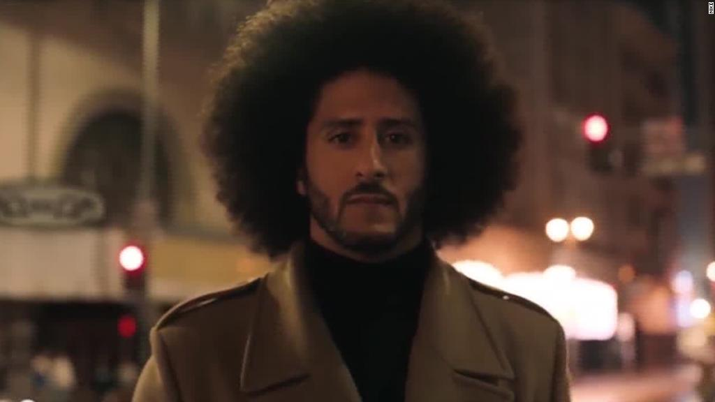 First Colin Kaepernick advert for Nike 'to air during National Football League  opener' - Ireland