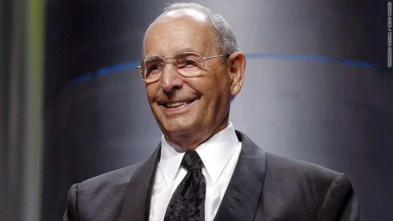 Amway co-founder Richard DeVos dies at 92