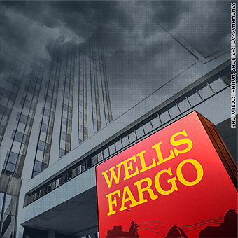 The Two Year Wells Fargo Horror Story Just Won T End
