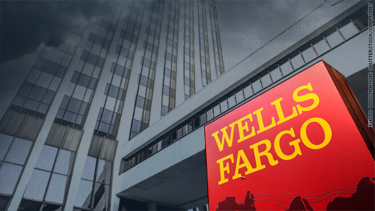 The two-year Wells Fargo horror story just won't end