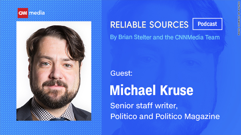 rs podcast michael kruse