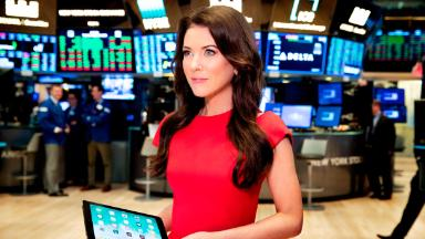 CNN's Julia Chatterley on emerging market risk, trade tensions and her new show