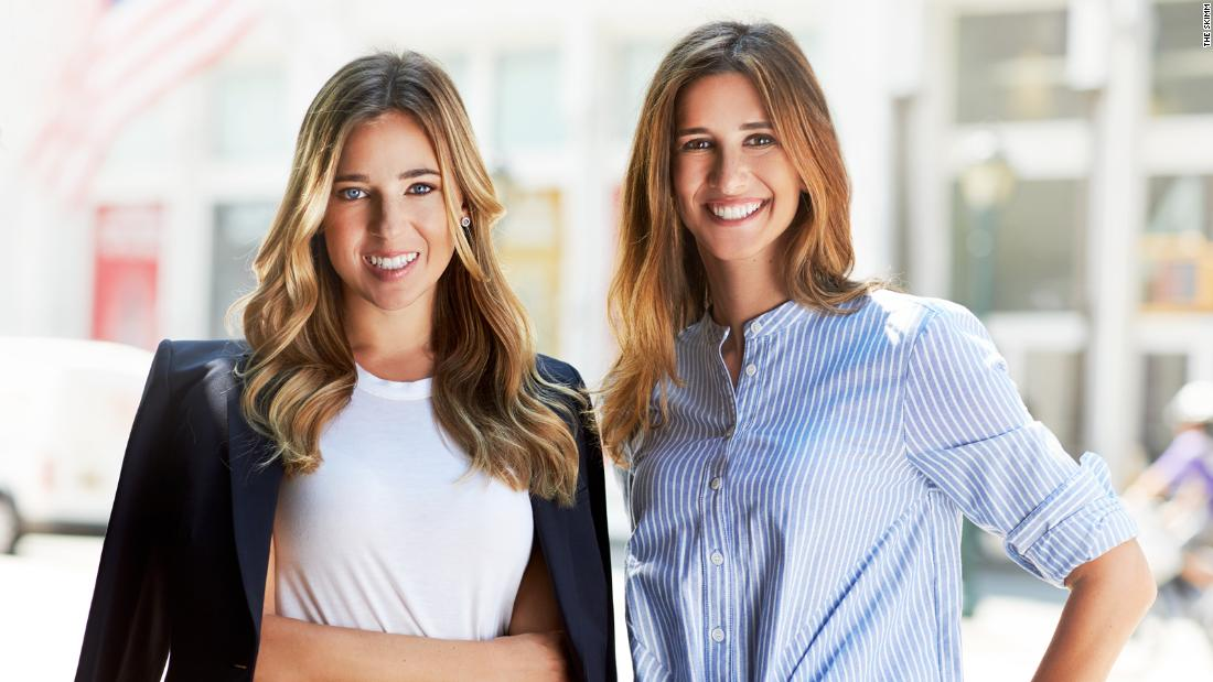 How The Skimm founders are inspiring Millennials to get out and vote