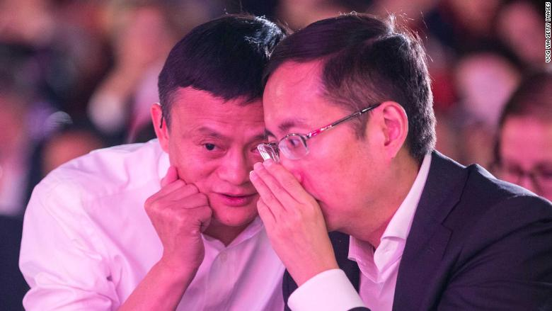 01 Jack Ma Daniel Zhang FILE RESTRICTED