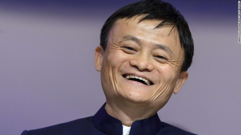 Alibaba is getting into the chipmaking business