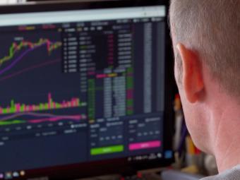 Bitcoin crash: This man lost his savings when