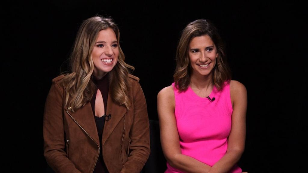 The Skimm co-founders: Millennials are looking for a trusted news source
