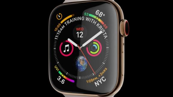 Apple Watch Series 4 review: It's time to give one to Grandma
