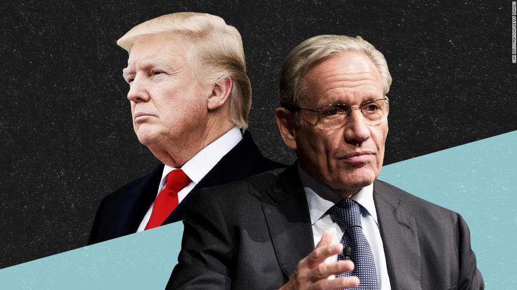 Why Woodward's book matters