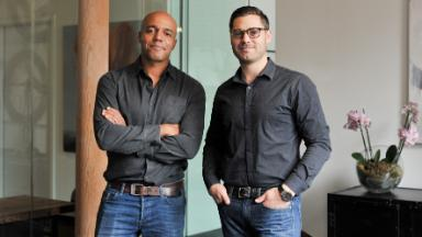 Black-led VC firm raises largest debut fund: $137 Million