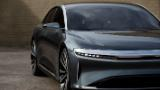 Lucid Motors CTO: We offer a luxury electric vehicle